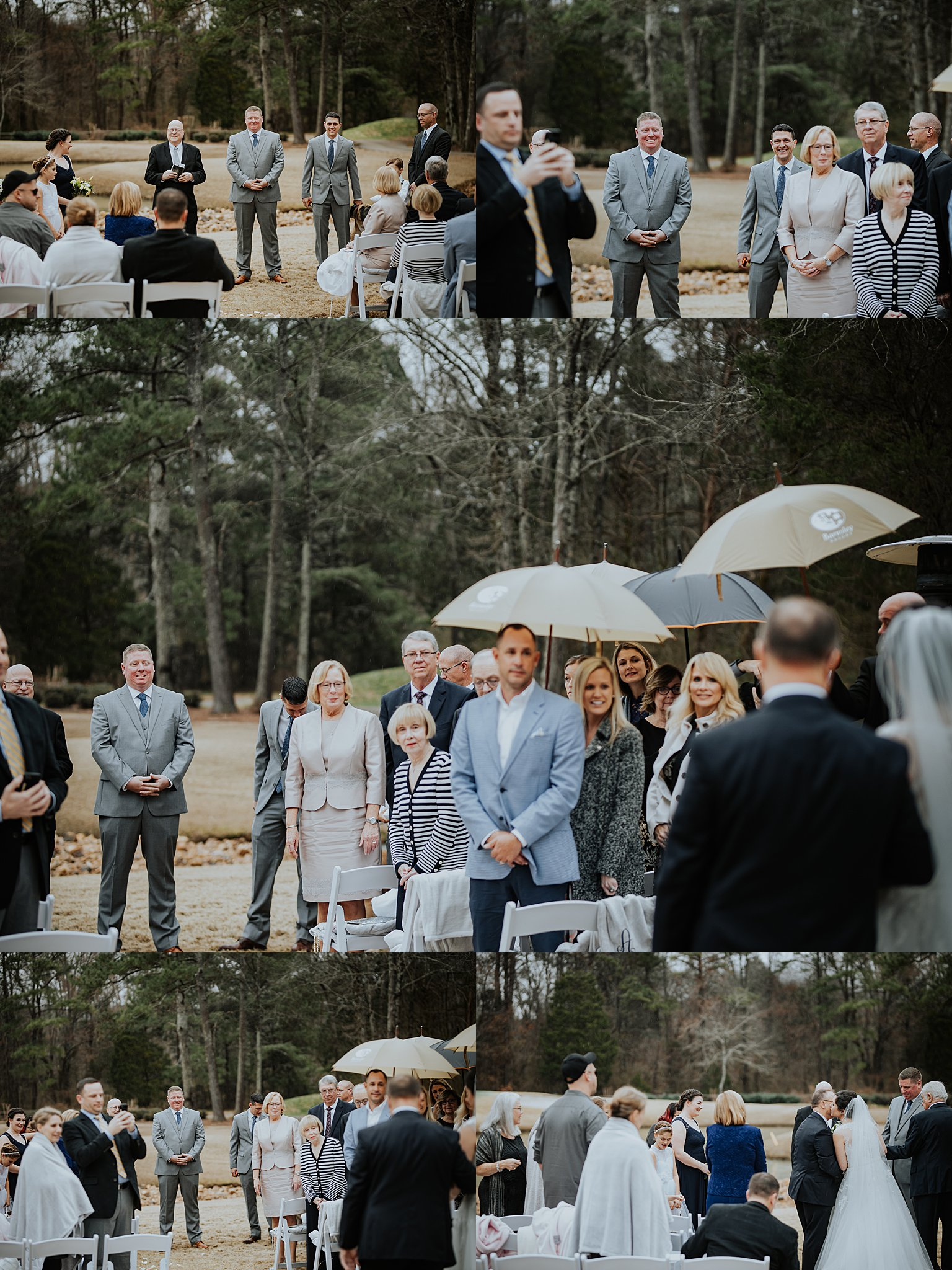 Barnesly Gardens Wedding Top Atlanta Photographers