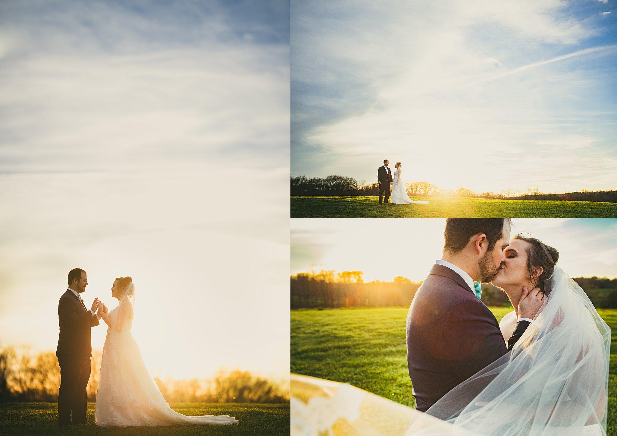 Atlanta Wedding Photographer West Milford Farms