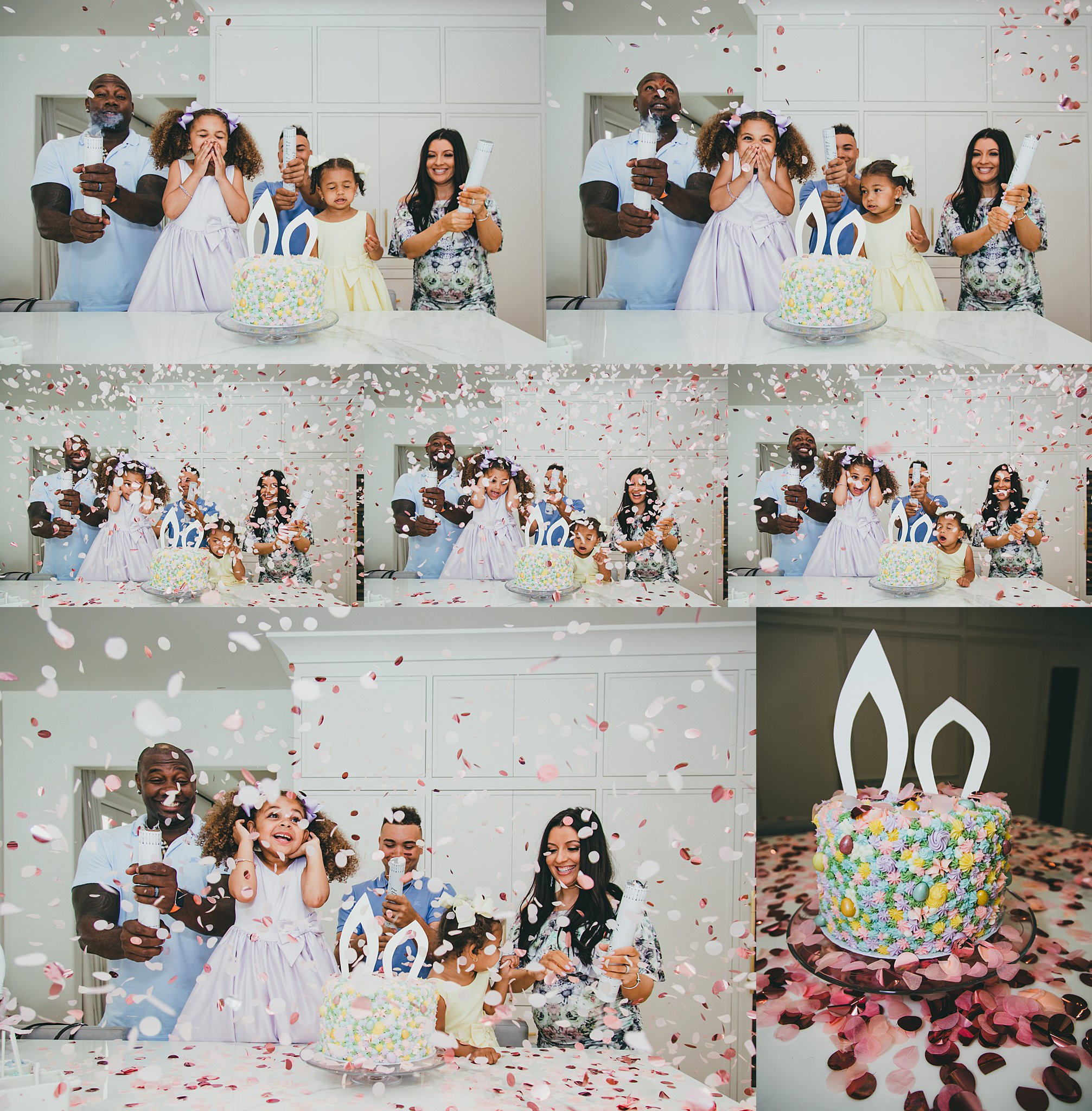 1st Birthday Party A Wild One Atlanta Event Photographers