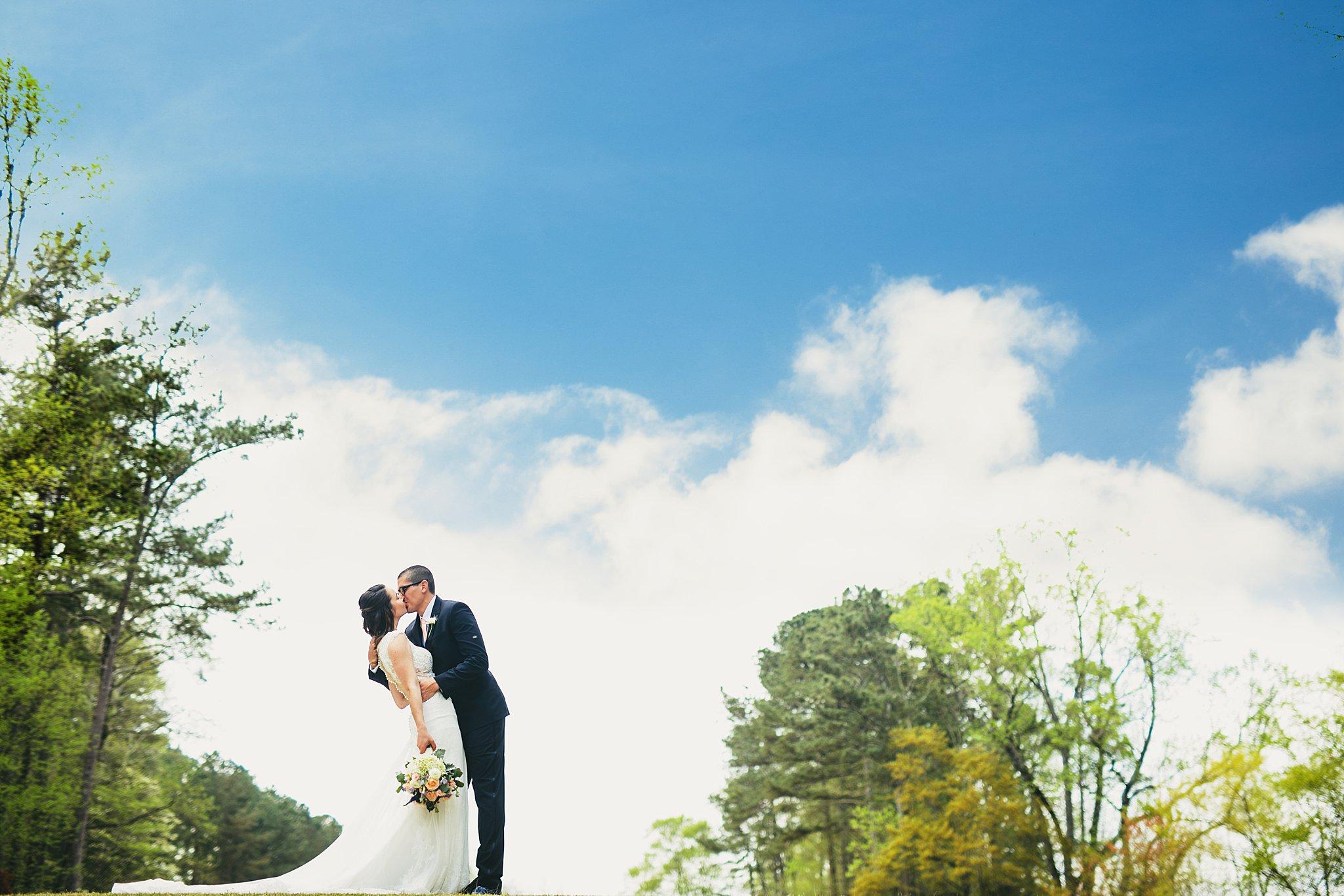 Atlanta Wedding Photographers Country Club Wedding Golf Course Wedding